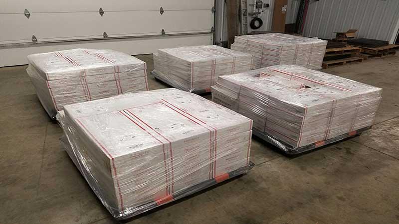 Shooting Targets 7 USPS Shipping